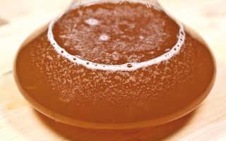 Как правильно приготовить брагу из мандаринов и перегнать её в самогон