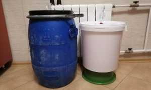 Рецепт и пропорции сахарной браги на 20 литров воды