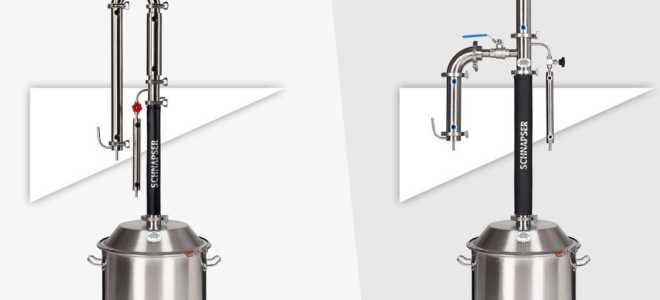 Отзыв на самогонный аппарат Шнапсер (Schnapser) X4 и XO4