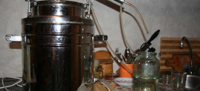 Готовим брагу и самогон из крахмала в домашних условиях
